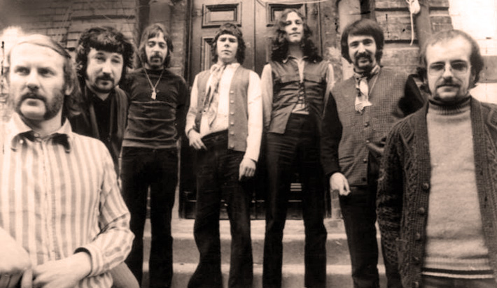 If In Concert – 1972 – Nights At The Roundtable: Mini-Concert Edition