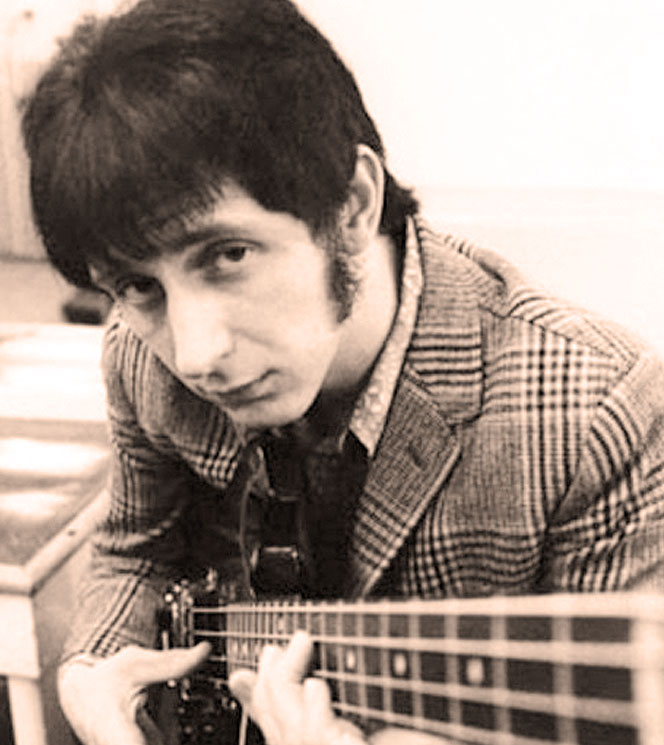 A Word Or Two From John Entwistle Of The Who – 1977 – Past Daily Pop Chronicles