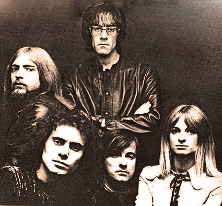 Renaissance – Live At The Montreux Jazz Festival – 1970 – Past Daily Soundbooth