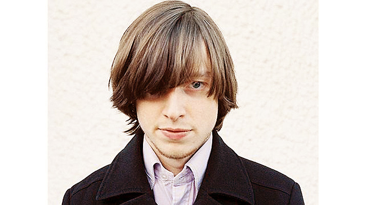 Jacco Gardner – Live At London Calling 2013 – Nights At The Roundtable: Festival/Rock Without Borders Edition