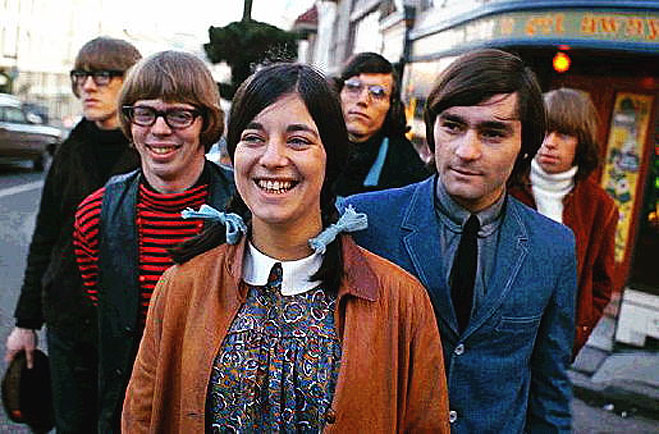 Jefferson Airplane – Live At San Francisco Mime Troupe Appeal Party – 1965 – Nights At The Roundtable: Mini-Concert Edition
