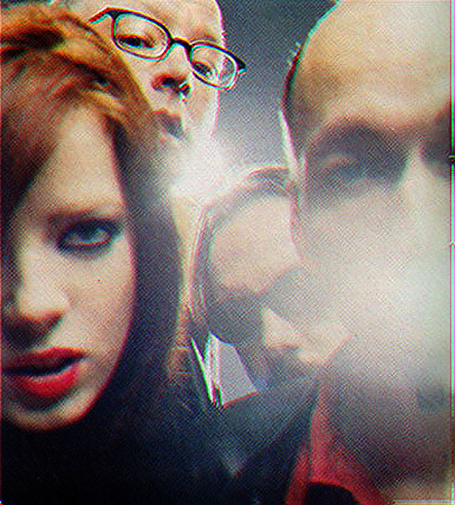 Garbage – In Concert At Leeds – 1996 – Nights At The Roundtable