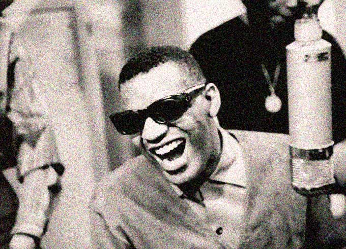 Ray Charles – Live In Paris – 1961 – Past Daily Backstage Weekend Extra