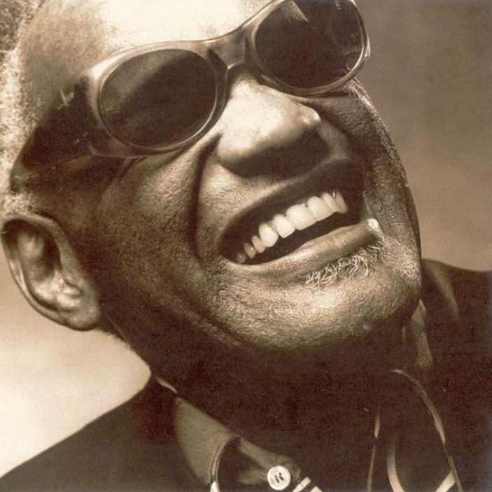 Ray Charles – Live At Montreux 1997 – Past Daily Backstage Weekend
