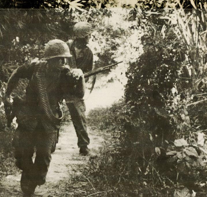 If It's July 18, 1965 – It Must Be Vietnam