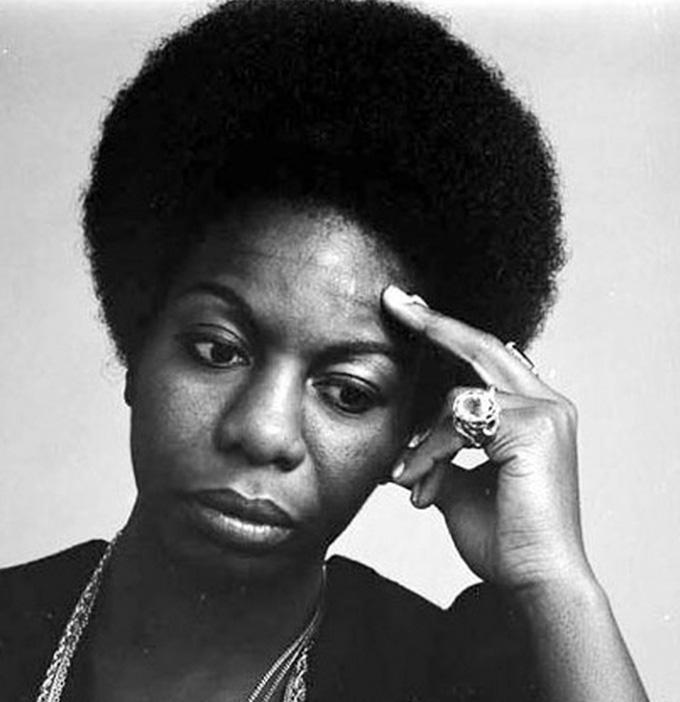 Nina Simone – In Concert At Drury Lane, London – 1977 – Past Daily Downbeat