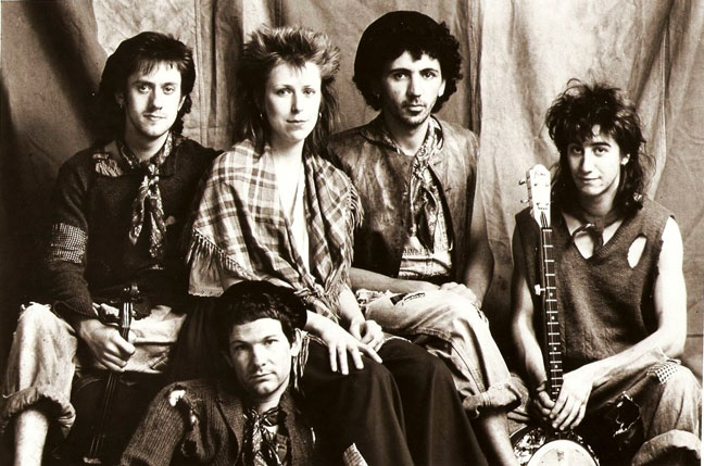 Dexys Midnight Runners – In Session – 1981 – Past Daily Soundbooth