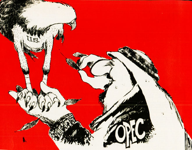 Yours Truly, OPEC – July 8, 1979