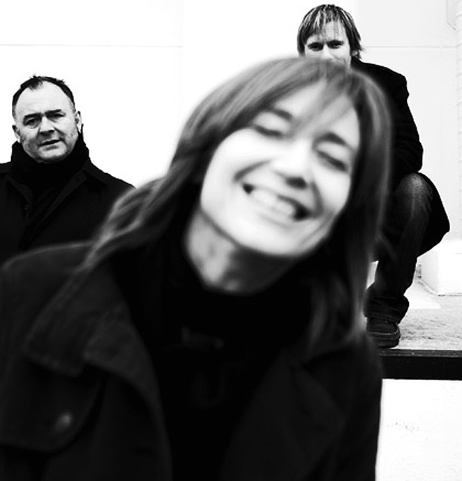 Portishead – Live At Glastonbury 2013 – Past Daily Backstage Pass