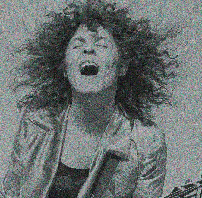 T.Rex – Live At Wembley – 1972 – Past Daily Soundbooth.