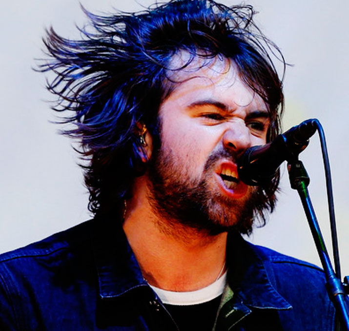 The Vaccines Live At Glastonbury – 2013 – Nights At The Roundtable: Festival Edition