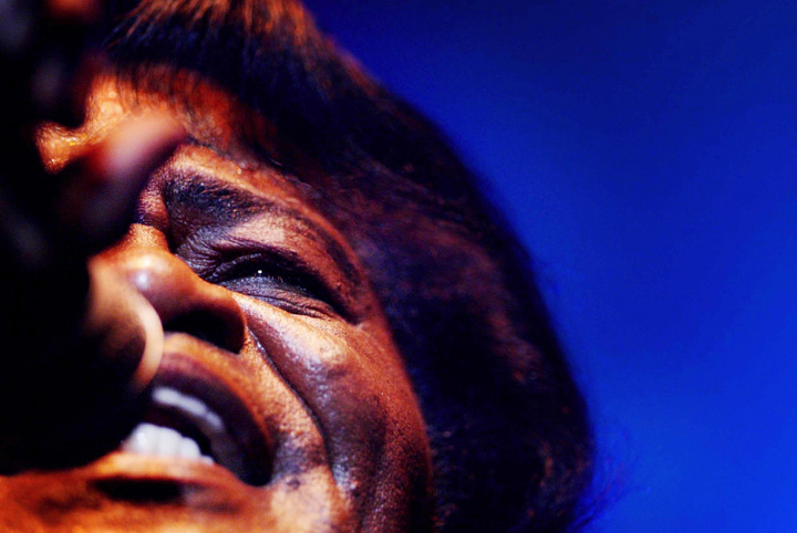 James Brown – Live At Montreux 1981 – Past Daily Backstage Weekend: Festival Edition