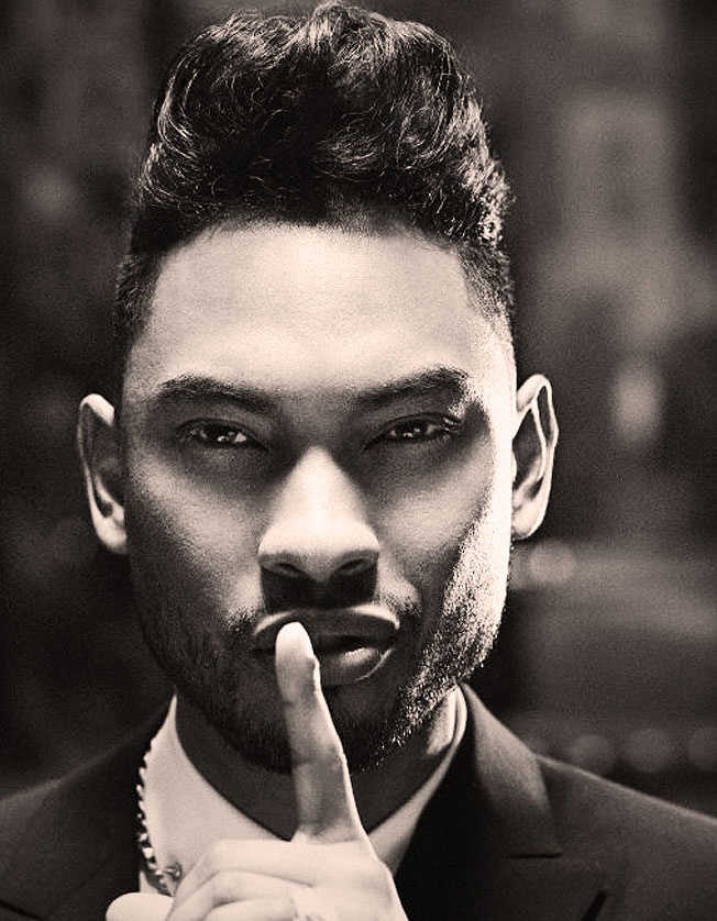 Miguel – Live At Malmö, Sweden – Nights At The Roundtable: Mini-Concert Edition