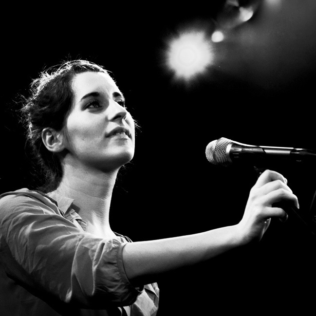 Eefje de Visser – Live at Noorderslag 2012 – Nights At The Roundtable: Rock Without Borders Edition