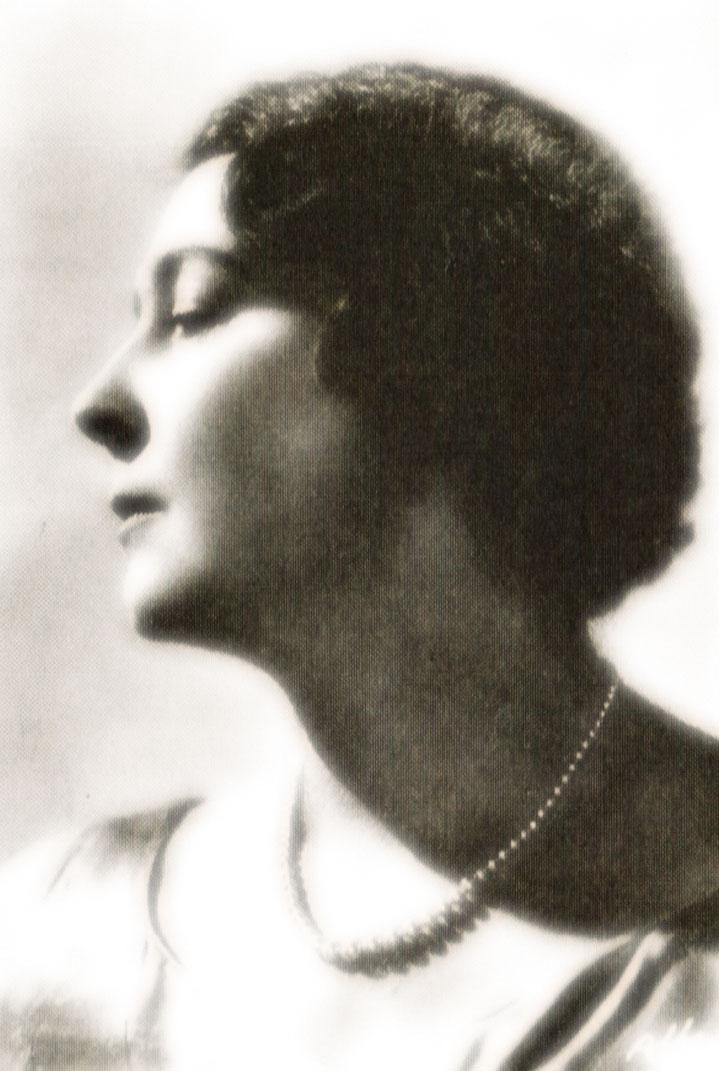 Marguerite Roesgen-Champion Plays Marguerite Roesgen-Champion – 1953 – Past Daily Weekend Gramophone