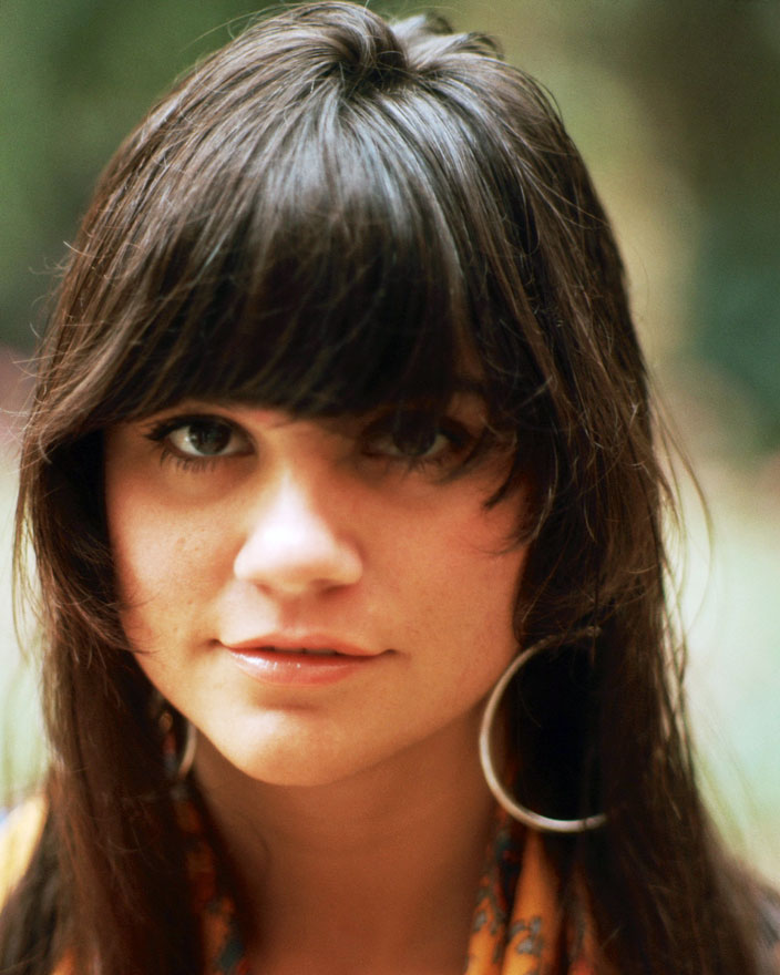 Linda Ronstadt – In Session At KSAN – 1973 – Nights At The Roundtable: Session Edition