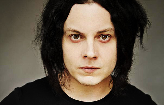 Jack White – Live in Stockholm – Nights At The Roundtable: Mini-Concert Edition