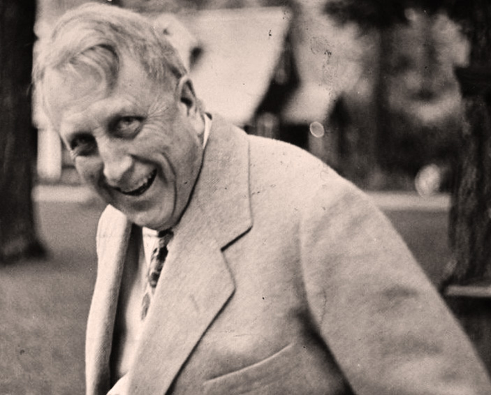 The Murdoch Of His Day – William Randolph Hearst – August 14, 1951