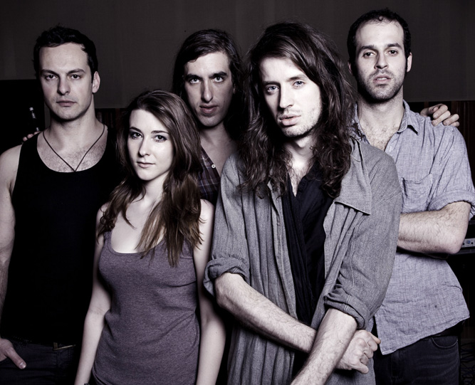Crystal Fighters – Live At SOS 4.8 Festival – 2013 – Nights At The Roundtable: Festival/Rock Without Borders Edition