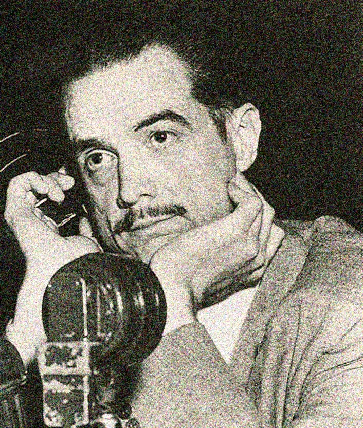 Howard Hughes On Capitol Hill – August 6, 1947