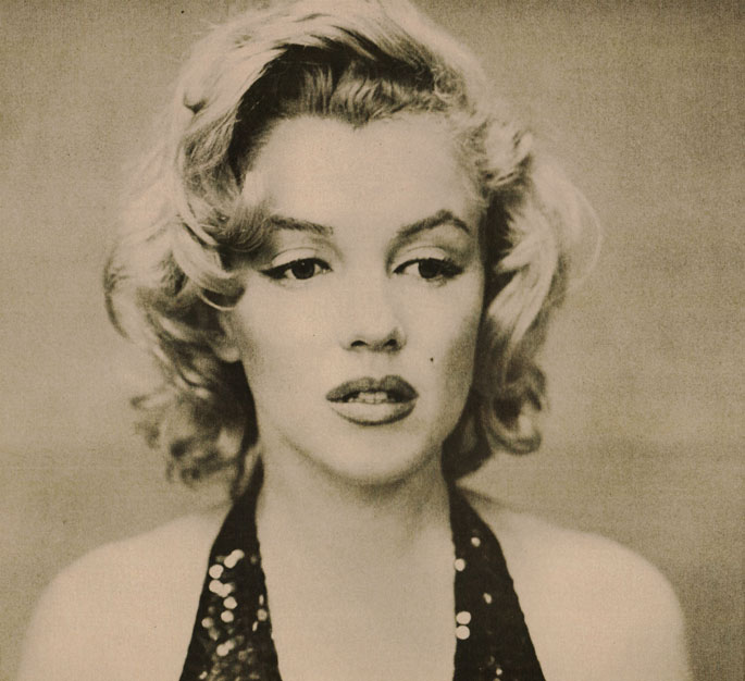 August 5, 1962 – Marilyn Monroe: Fame Is Fickle – Death Of An Icon.