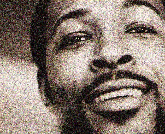 Marvin Gaye – Live At Montreux 1980 – Past Daily Backstage Pass