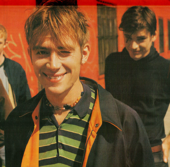 Blur – In Session 1990-1995 – Nights At The Roundtable