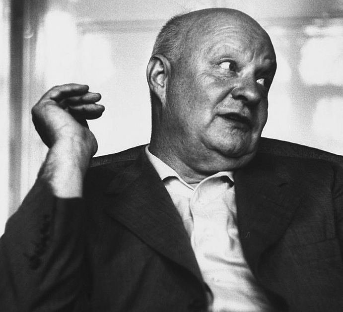A World Premier By Hindemith – 1949 – Past Daily Weekend Gramophone
