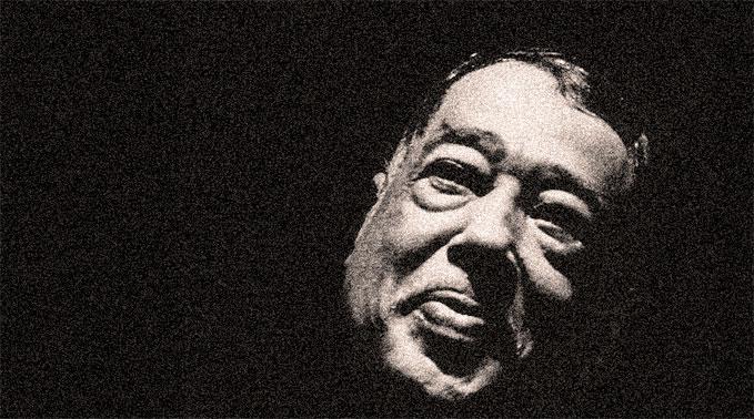 Duke Ellington – Live At The Ravinia Festival 1957 – Past Daily Downbeat