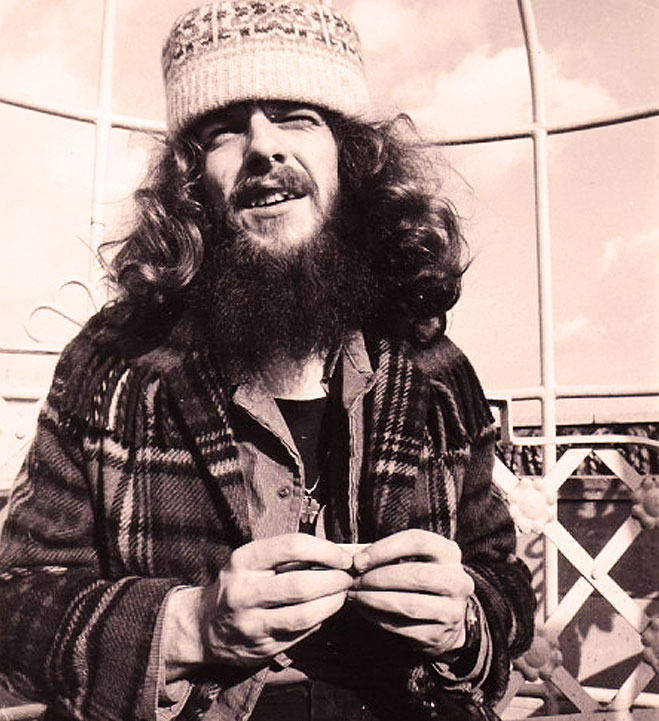 Jethro Tull – Live In Stockholm – 1969 – Past Daily Backstage Pass