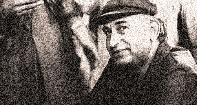 Ali Bhutto Has A Word About Pakistan – September 19, 1973