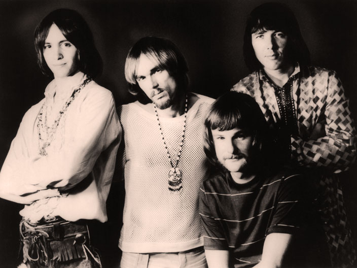 Iron Butterfly – Live At The Galaxy – 1967 – Past Daily Backstage Weekend