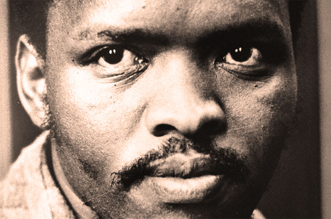 A Word From Stephen Biko – (Dec. 18, 1946-September 12, 1977) Past Daily Reference Room
