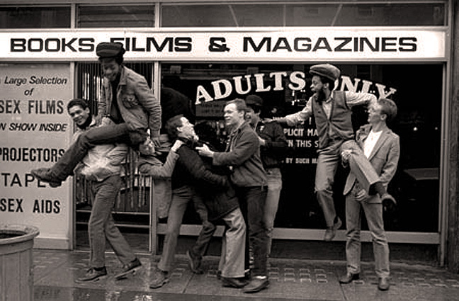 UB40 In Concert – 1981 – Nights At The Roundtable
