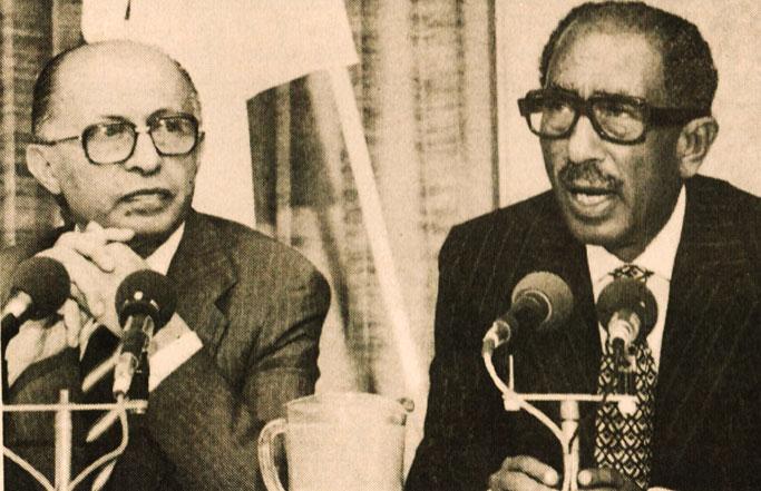 September 9, 1979 – Begin-Sadat: Grasping At The Eel Of Peace – Cuba Redux