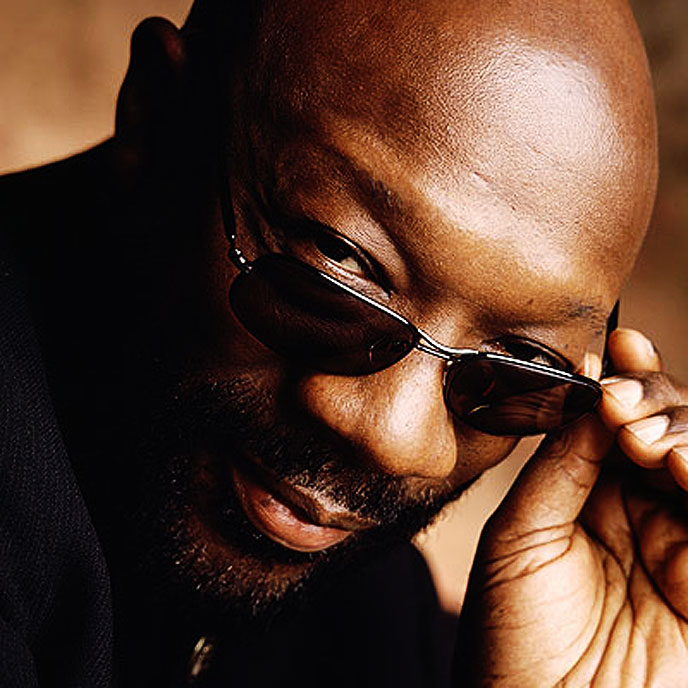 Isaac Hayes – Live At Montreux 2005 – Past Daily Backstage Weekend