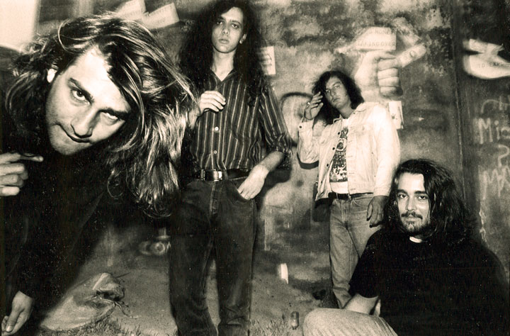 The Afghan Whigs – Live In Milan – 1994 – Nights At The Roundtable