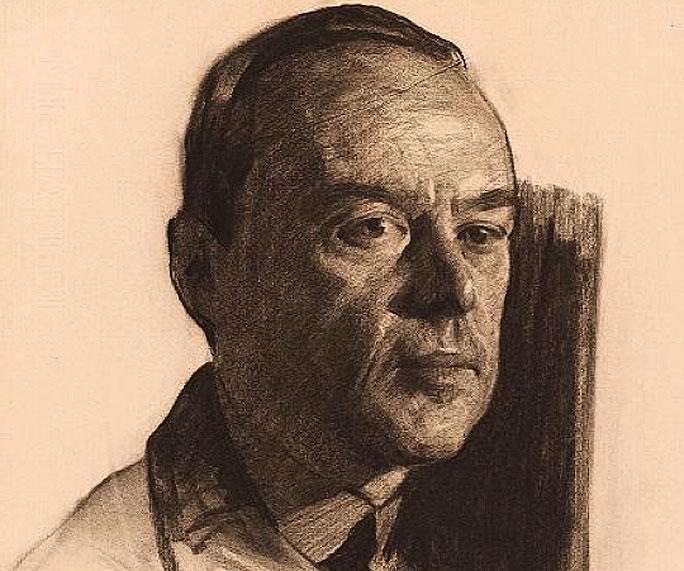 John Alden Carpenter – Radio Premier – 1944 – Past Daily Weekend Gramophone