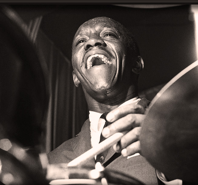 Art Blakey's Jazz Messengers – Live In Paris 1958 – Past Daily Downbeat