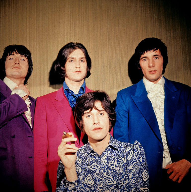 The Kinks – In Session – 1965 – Past Daily Soundbooth