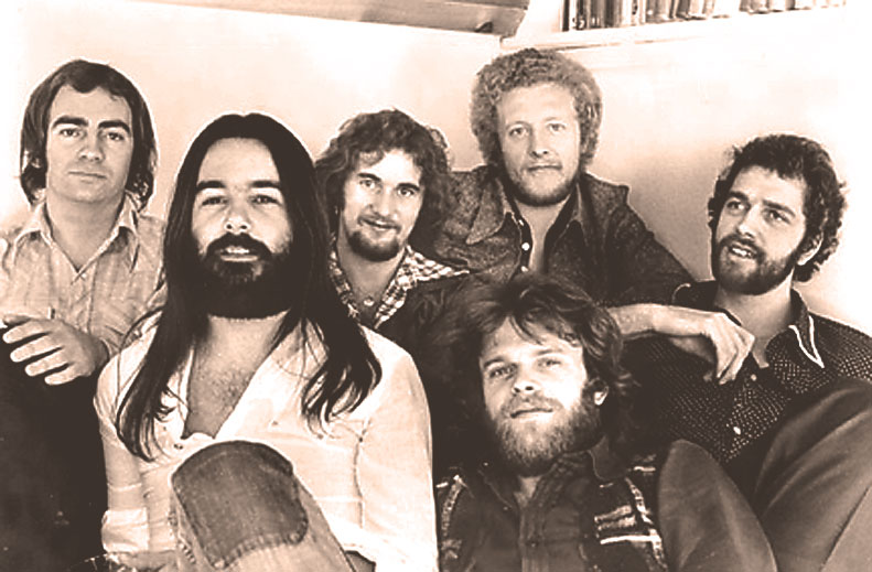 Average White Band – In Concert 1973 – Nights At The Roundtable: Mini-Concert Edition