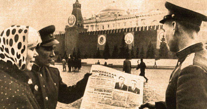 October 16, 1964 – An Absence Of Nikita – Shakeup In The Kremlin