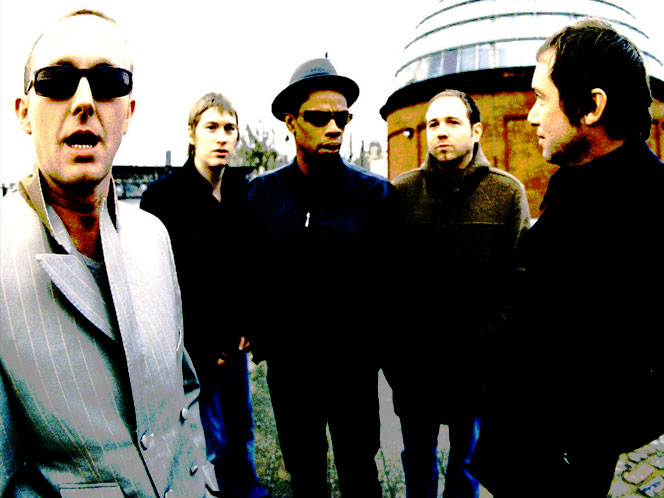 Ocean Colour Scene – Live At The Manchester Apollo -1998 – Nights At The Roundtable: Mini-Concert Edition