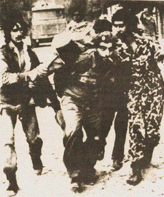 Turning Up The Heat – Cranking Up The Rhetoric – October 7, 1980