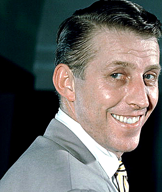 Stan Kenton – Live from Sardi's, Hollywood – 1956 – Past Daily Downbeat