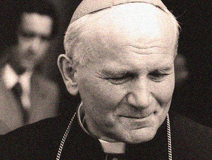 A Word From John Paul II From The United Nations About A World Gone Askew – October 5, 1995