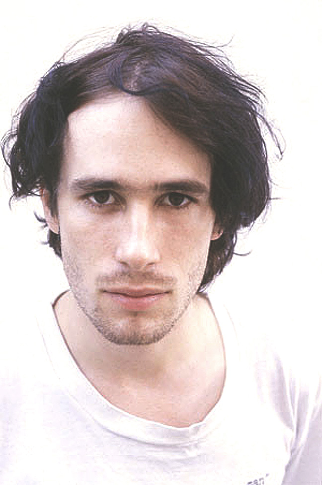 Jeff Buckley – Live In Rotterdam – 1995 – Nights At The Roundtable