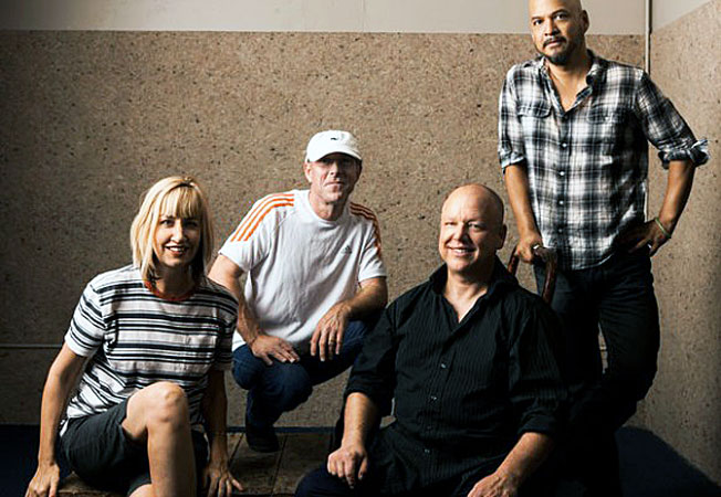 Pixies In Concert At The Olympia – 2013 – Nights At The Roundtable: Special As-It-Happens Edition