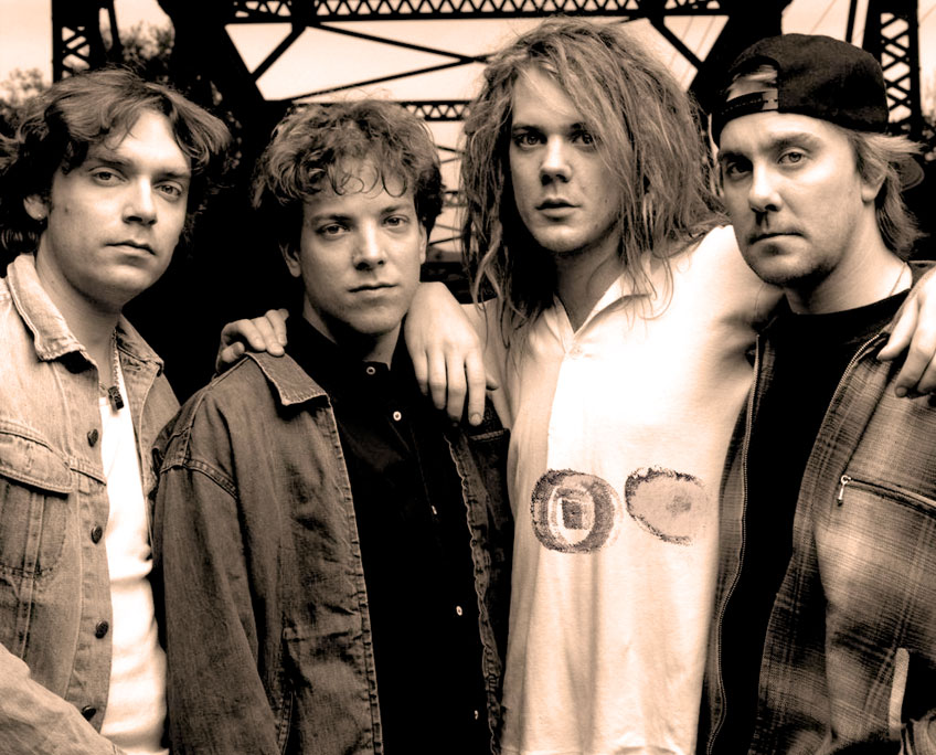Soul Asylum – In Concert In Utrecht – 1994 – Nights At The Roundtable: Concert Edition