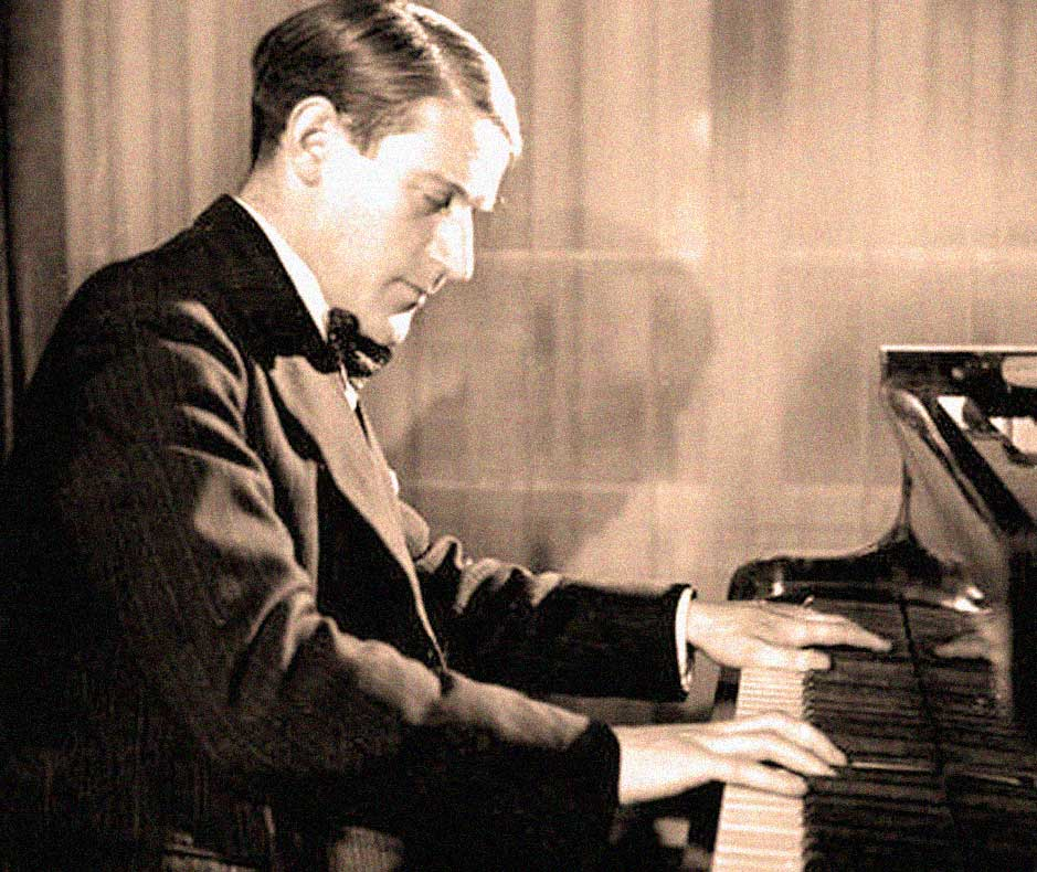 Vlado Perlemuter Plays Music Of Ravel – 1951 – Past Daily Weekend Gramophone